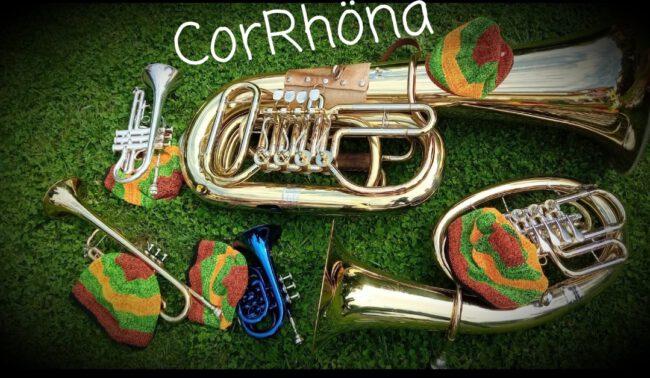 Hausmusik mit ChorRhöna Foto