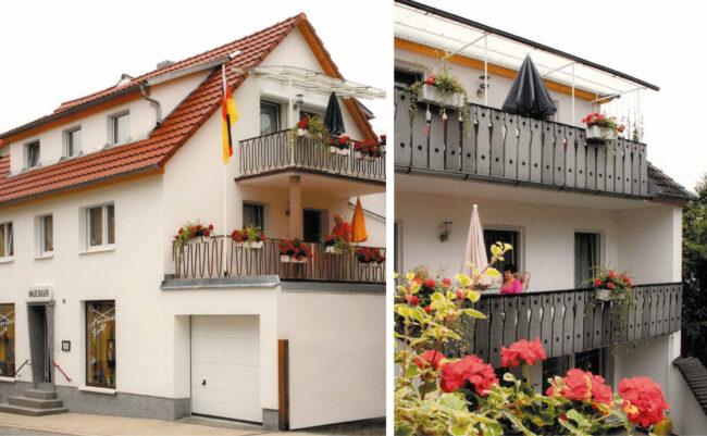 Haus Bauer Foto