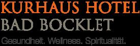 Kurhaus Hotel Bad Bocklet Logo