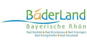 Bäderland Bayerische Rhön