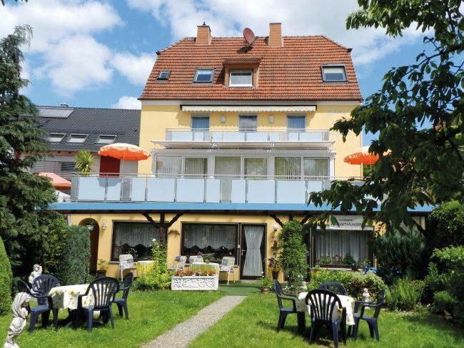 Haus am Kurpark (FW) Foto