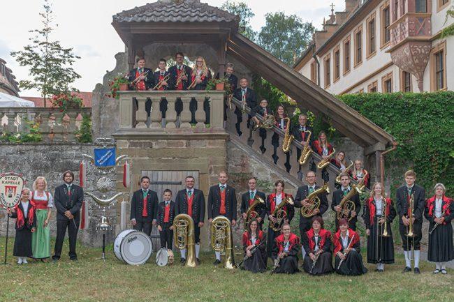 Konzert Foto