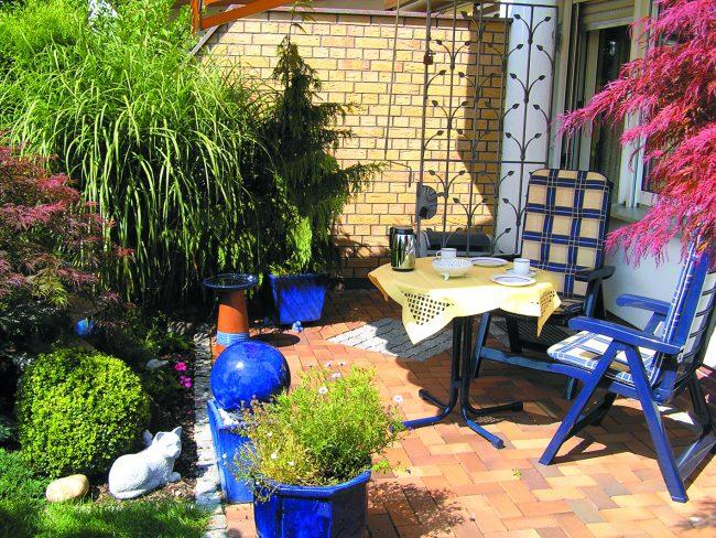 ****Ferienwohnung Appartement Gisela (FW) Foto