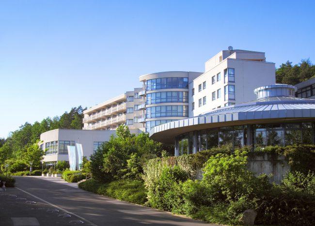 Reha- und Präventionszentrum Bad Bocklet Foto