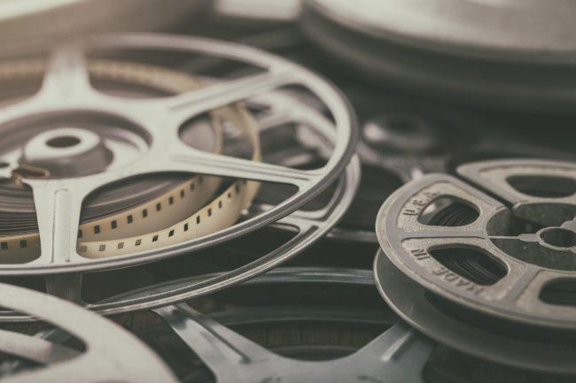 Kino mit der Kurseelsorge Foto