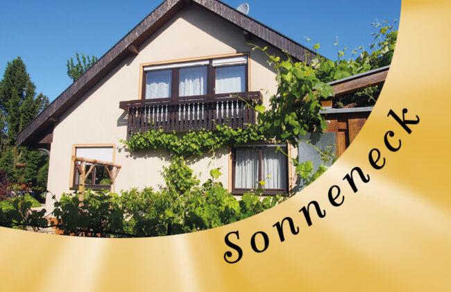 Haus Sonneneck Foto