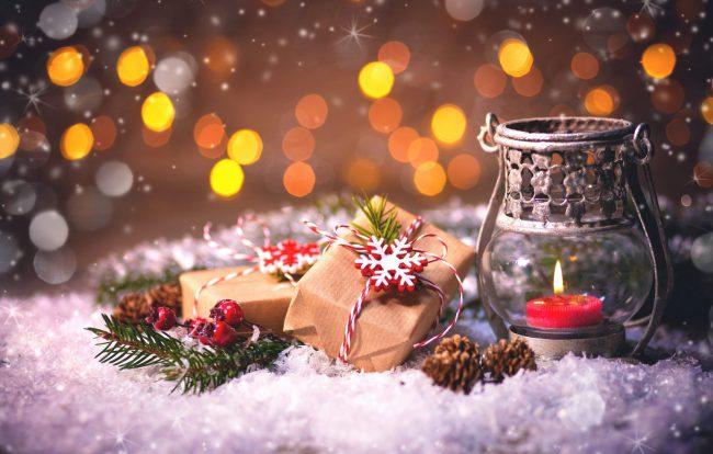 Jahreshauptversammlung und Weihnachtsfeier Foto