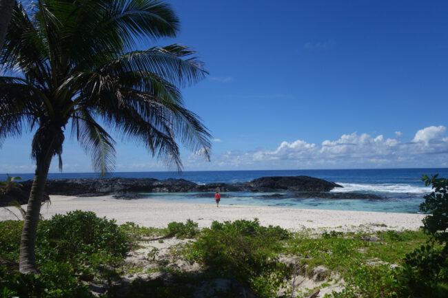 Südsee-Träume Teil 2 – Kiribati und Tuvalu Foto