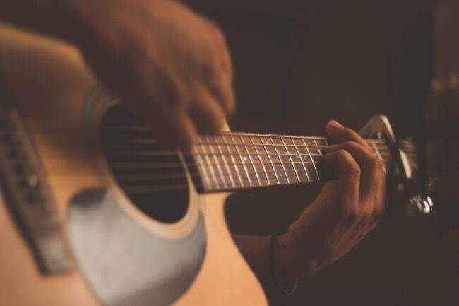 Es tönen die Lieder Foto